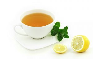 Wo sind viele Antioxidantien drin