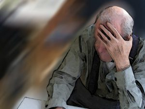 Alzheimer Demenz