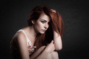 Gebärmutterhalskrebs - Symptome