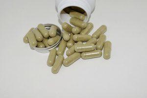 Vitamine und Nahrungsergänzungsmittel