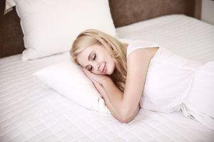 Abnehmen im Schlaf