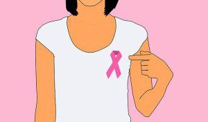 Krebs - Die häufigsten Arten bei Frauen
