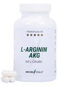L Arginin wird verwendet, um Gewicht zu verlieren