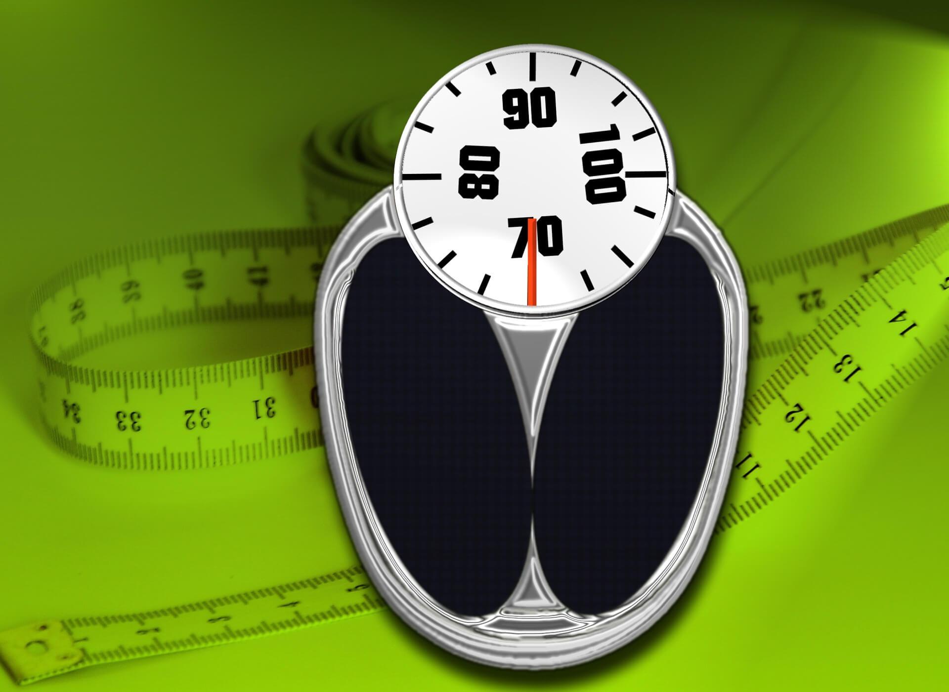 7 einfache Übungen, um in 30 Tagen Gewicht zu verlieren
