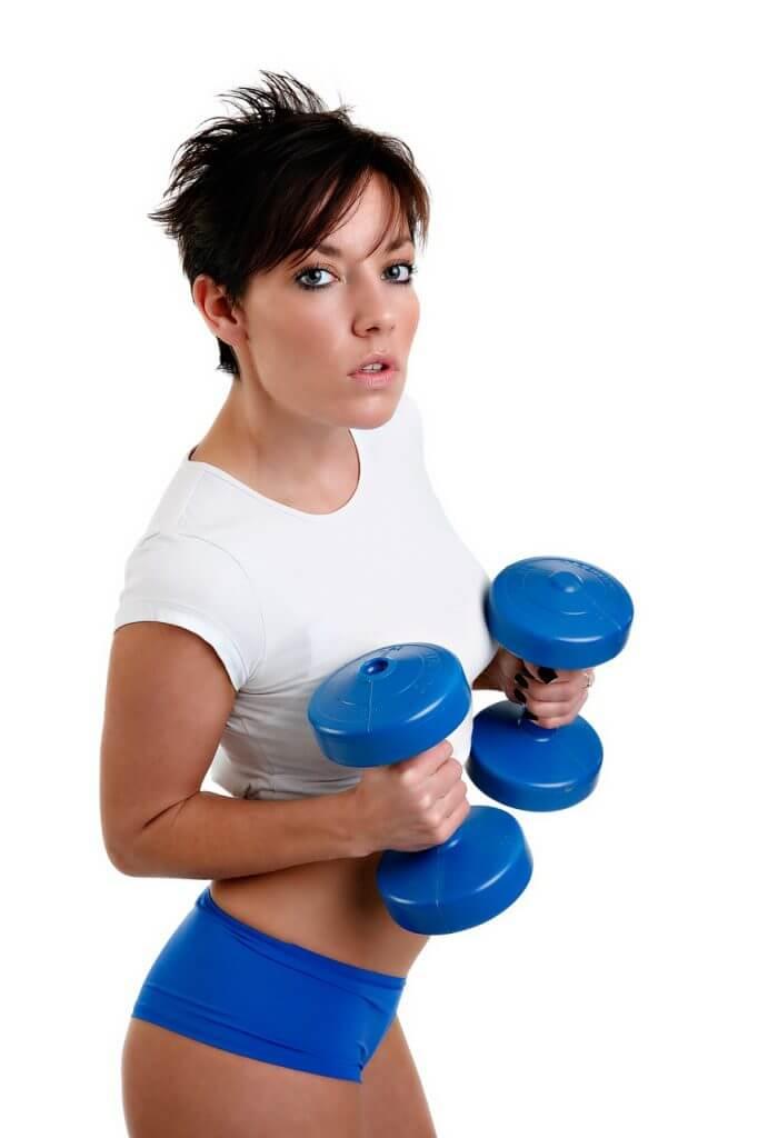 Wie man mit dem Fitnessstudio schnell Gewicht verliert