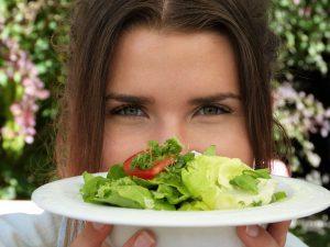 Diabetes und essen