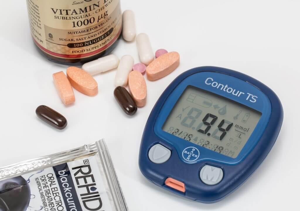 Sport und Bewegung bei Diabetes Typ 2, Diabetes mellitus, Blutzucker,