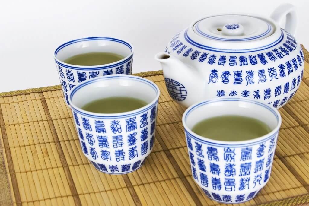 Grünen Tees für die Gesundheit,Abnehmen,Arthritis,Bluthochdruck,Herzschutz,Immunsystem,