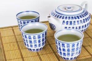 Vorteile des Grünen Tees für die Gesundheit