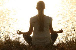 Geführte Anfänger Meditation