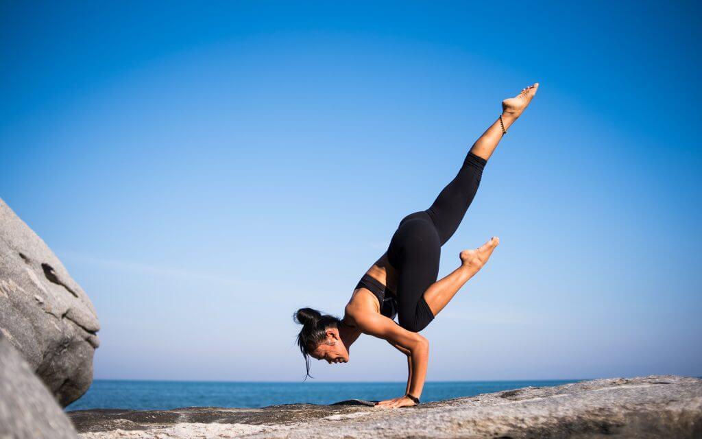 Geführte Anfänger Meditation,entspannung,stress,yoga,