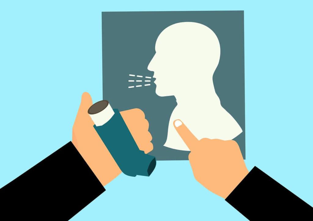Welche Atemübungen bei Asthma?